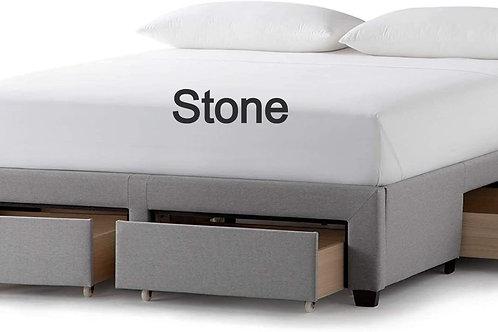 Watson Platform Bed by Malouf