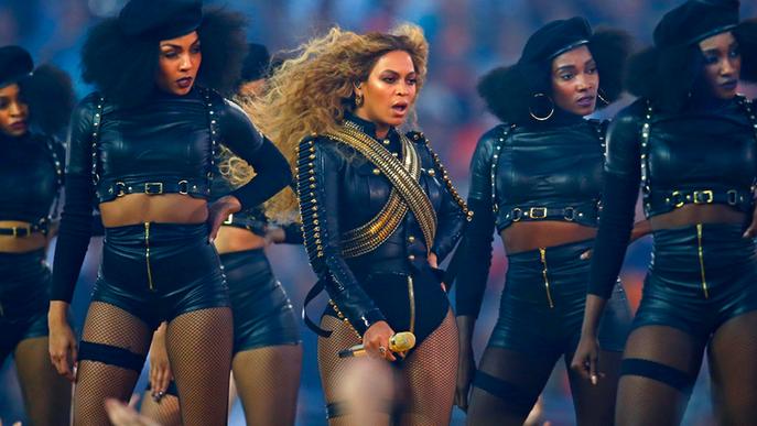 Eu sou a Beyoncé, mas não sou uma mulher branca e isso dificulta você gostar do meu trabalho