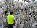 Recycled Plastic HDPE & LDPE in Egypt