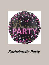 Μπαλόνι Bachelorette Party