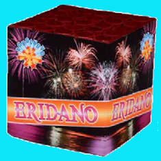 Eridano Πυροτεχνήματα  25 βολών