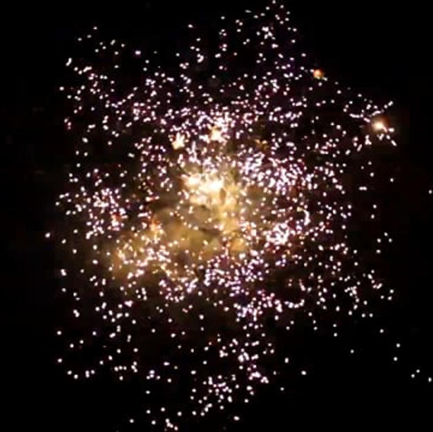PIRATE Πυροτεχνήματα πακέτο 100 βολών