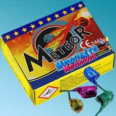 Κράκλιν Meteor (12τεμ)