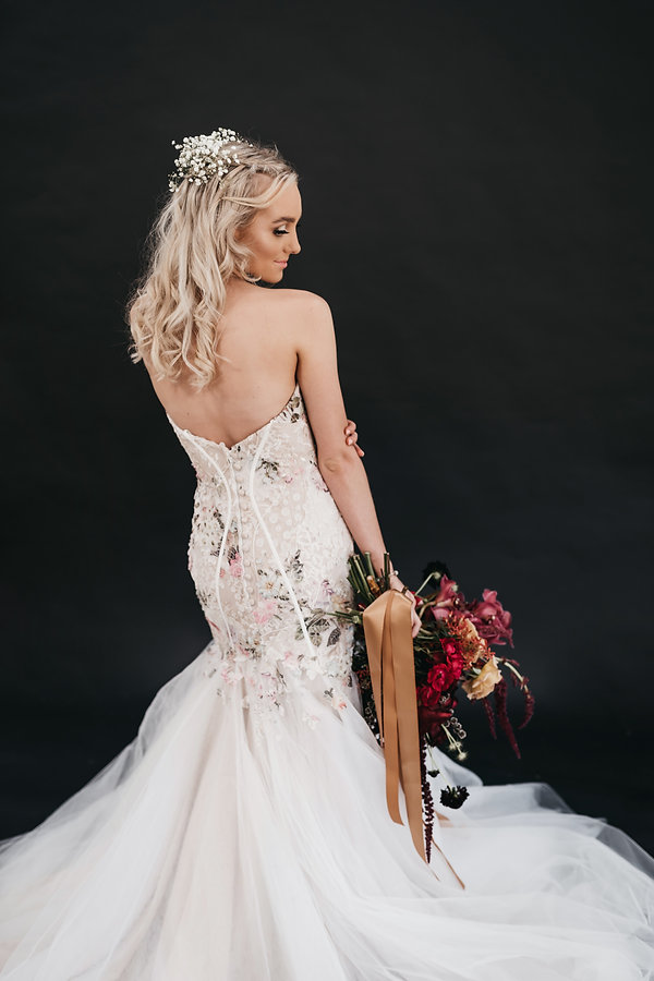 Styled Shoot - Keana Naughton 18-12-2018