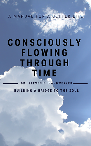 Consciously Flowing Through Time