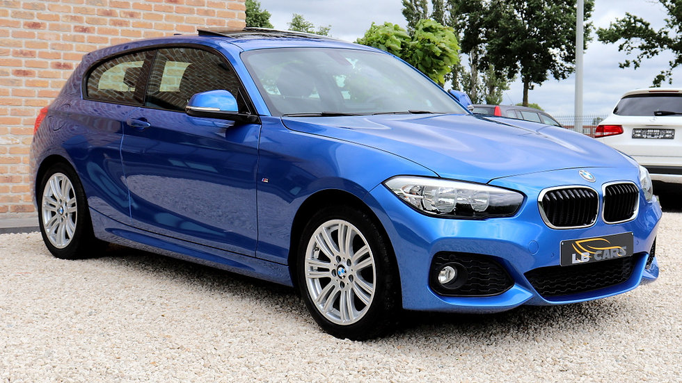 BMW 1 Sportshatch M