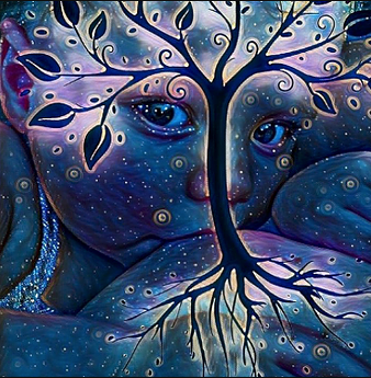 WHO YOU ARE MATTERS: CONSTELLATION OF THE PARENT CHILD DRAMA DHARMA - ESSENCE EXTENDING AFAR