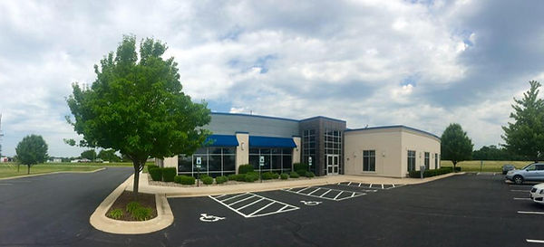 TPS Headquarters | 10501 N, 2nd st. Machesney Park, Il