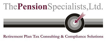 The Pension Specialists, Ltd. Retirement Plan Tax Consulting & Compliance Solutions
