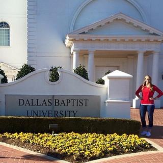 Brooke Clark - Dallas Baptist University