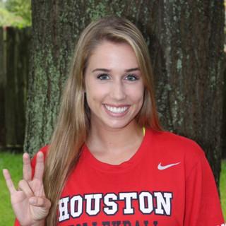 Abby Irvine - University of Houston