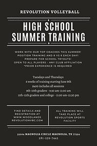 High School Training Flyer.png