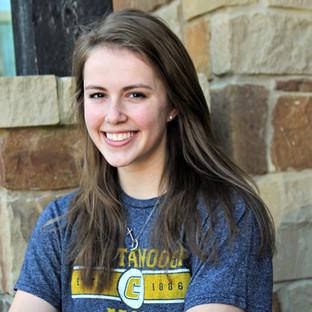 Bailey Bennett - University of Tennessee Chattanooga