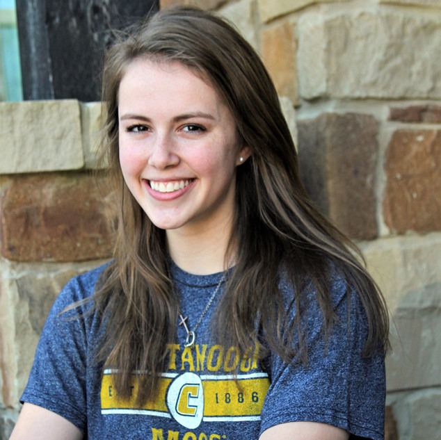 Bailey Bennett - University of Tennessee Chattanooga
