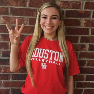 Emily Edwards - University of Houston