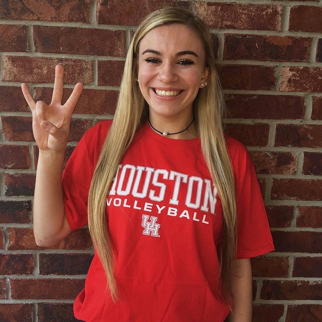 Emily Edwards - University of Houston