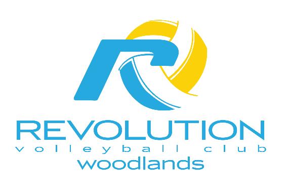 Woodlands Revolution Volleyball Club