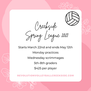 Creekside Spring League.png