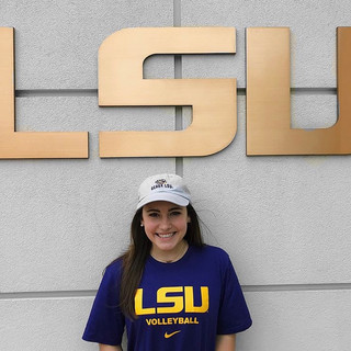 Jill Bohnet - Louisiana State University