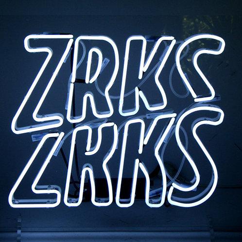 ZRKS ZRKS Neon Leuchtreklame