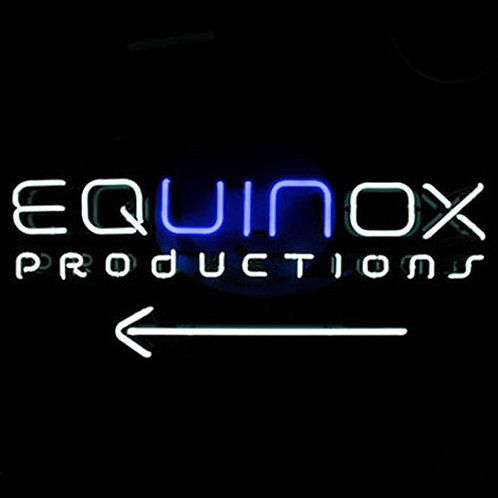 Equinox Productions Neonreklame