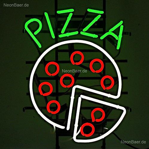 Pizza Neonreklame Leuchtreklame