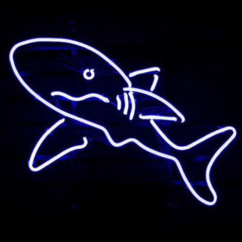 Hai Hi Neonreklame Leuchtreklame