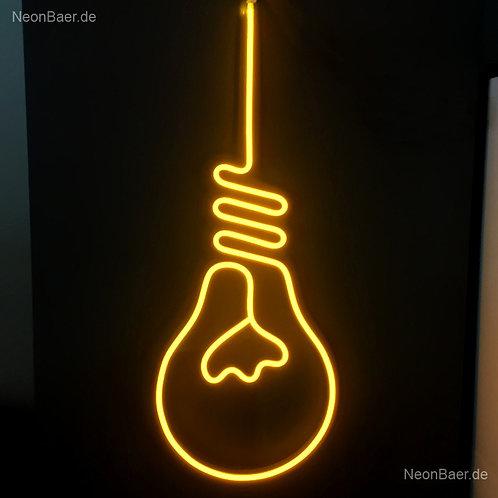 Lampe LED-Neon
