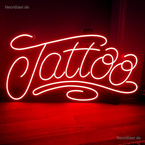 Tattoo Big LED-Neon