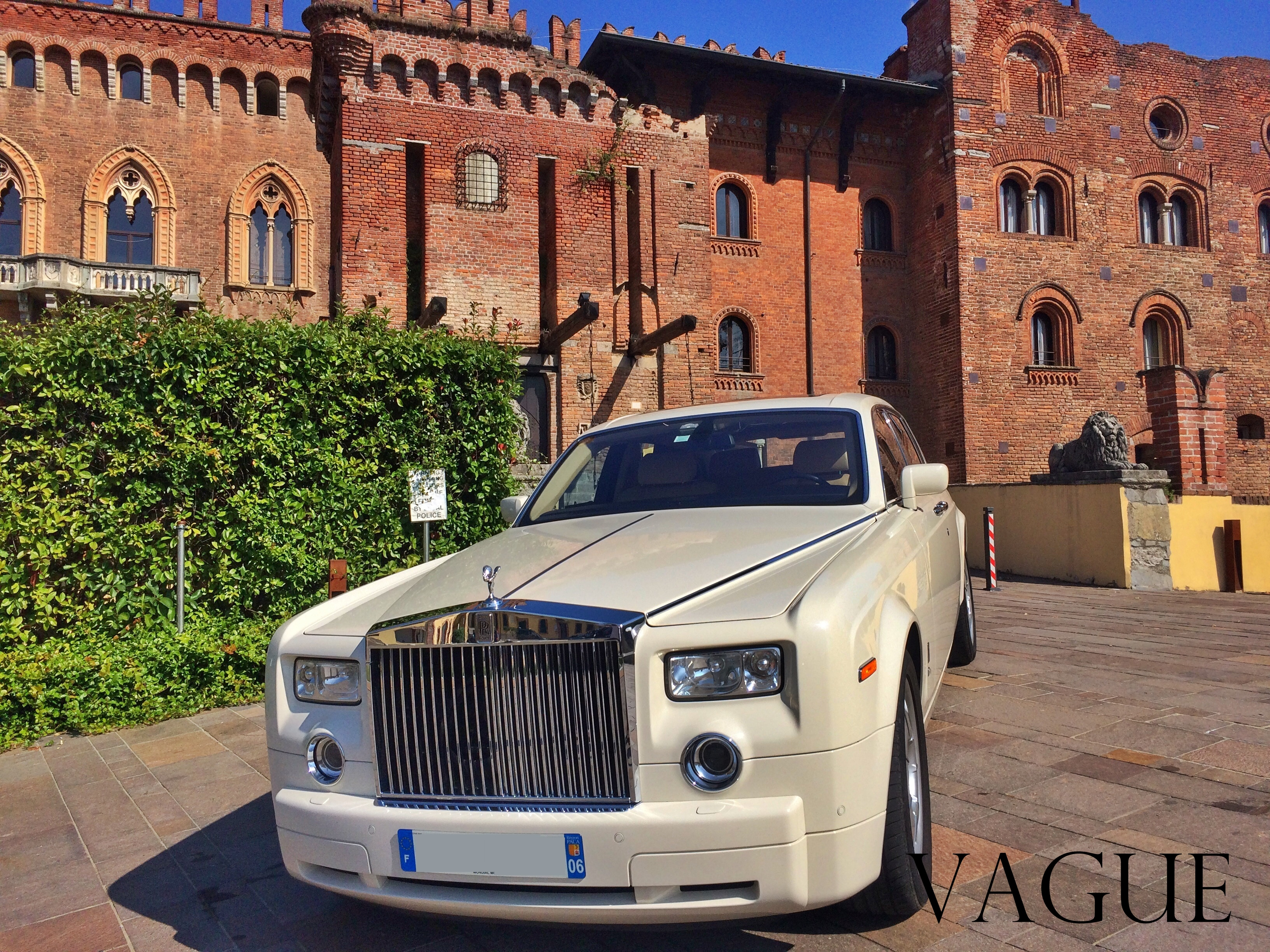 Rolls Royce Phantom 6.7