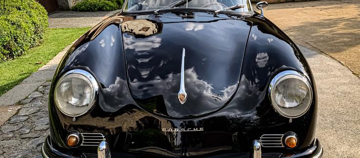 Porsche 356 Speedster Noleggio Auto Matr