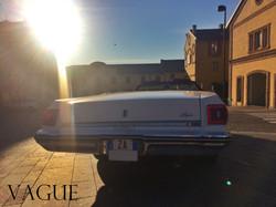 Cadillac Cabrio