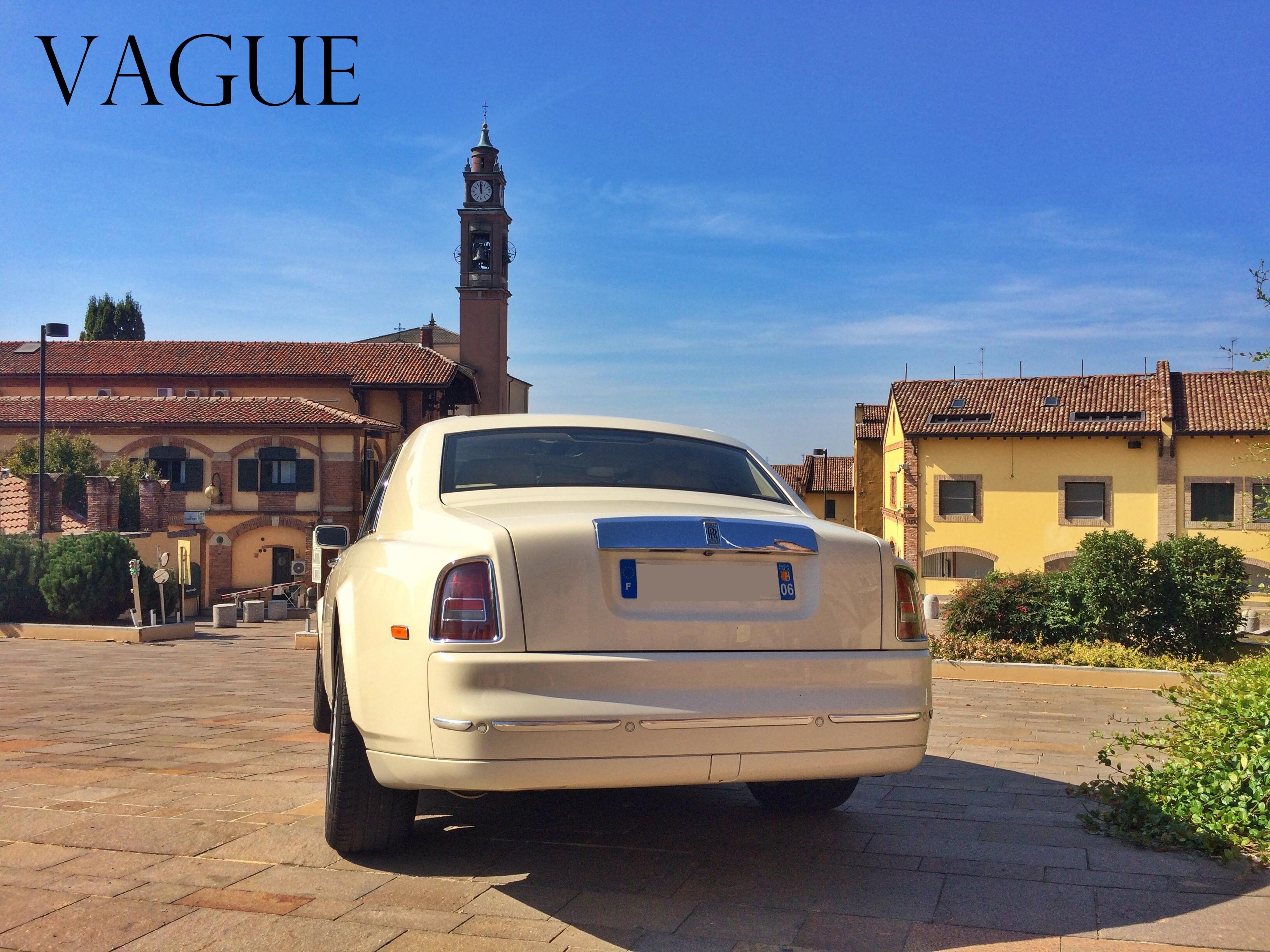 Rolls Royce Phantom 6.7
