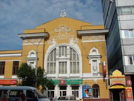 Выделены направления исследований по городской среде Красноярска