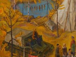 Опубликованы аннотации статей первого номера Сибирского антропологического журнала