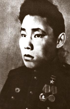 Герой Советского Союза И. П. Увачан.jpg