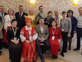 Содружество Красноярья в Перми