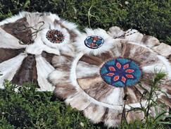 Анонс: декоративно-прикладное искусство коренных малочисленных народов Севера (КМНС)
