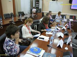 III Международная научная конференция «Специфика этнических миграционных процессов на территории Цен