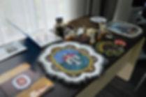 Выставка произведений эвенкийских мастер
