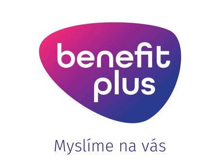 Sme partnerom Benefit Plus