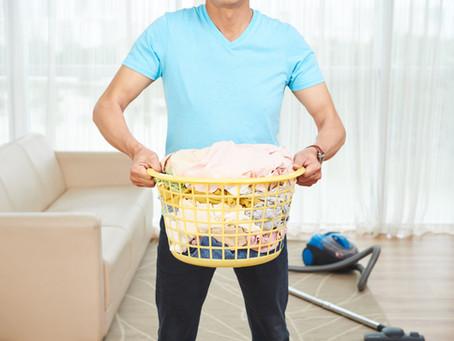5 Výhod profesionálneho vyzdvihnutia a doručenia odevu a bielizne na čistenie