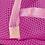 Thumbnail: Ochranný obal na bielizeň Pink