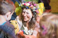 Faeries Fairy Parties Kids Children Ideas Parties Chirstchurch Rangiora