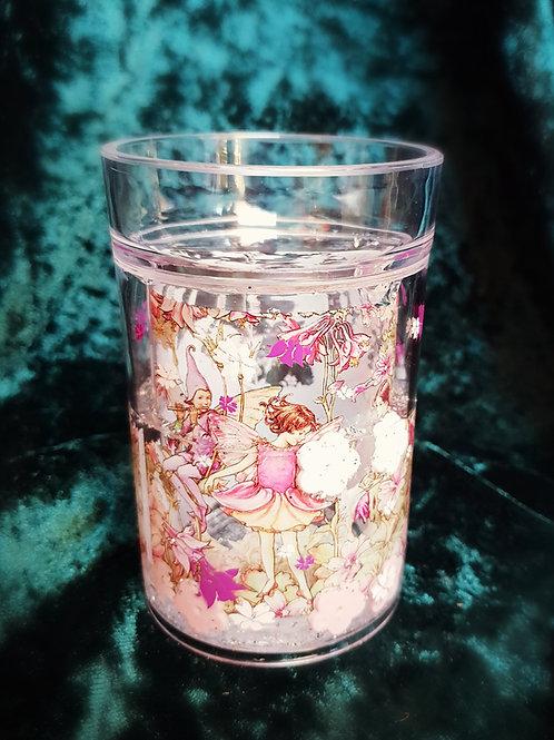 Flower Fairy Tumbler