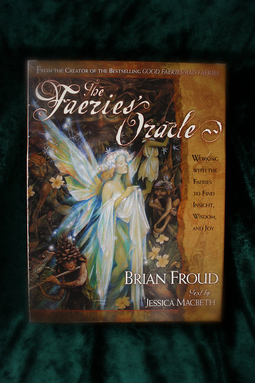 The Faeries Oracle (Brian Froud)