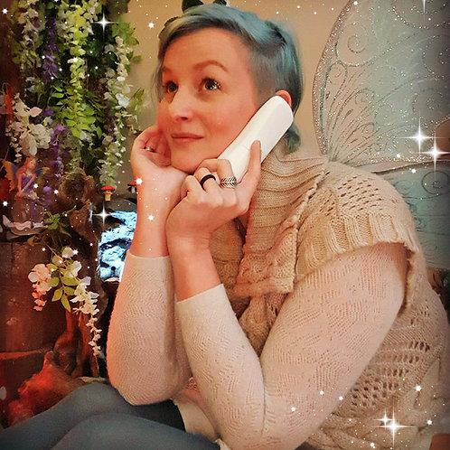 Faerie Phone Call