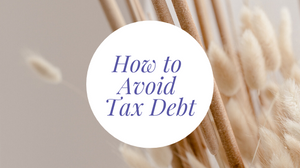 Paying taxes is an absolute certainty when you're running a business of any size but getting a tax refund is not