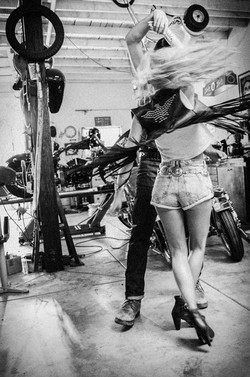 Motorcycle chic (1312 of 1663)