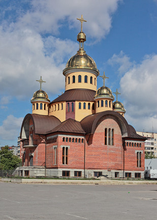 THE CHURCH 2